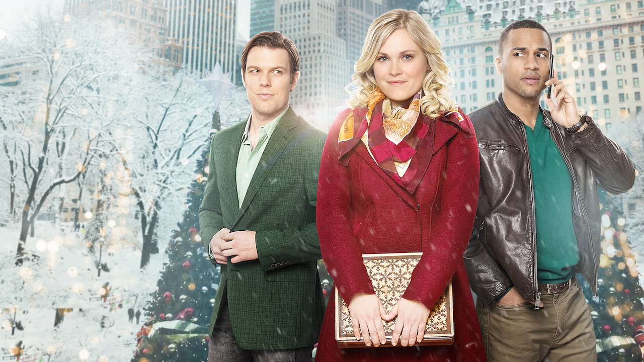 Christmas Inheritance Trailer.Christmas Inheritance Netflix Official Site