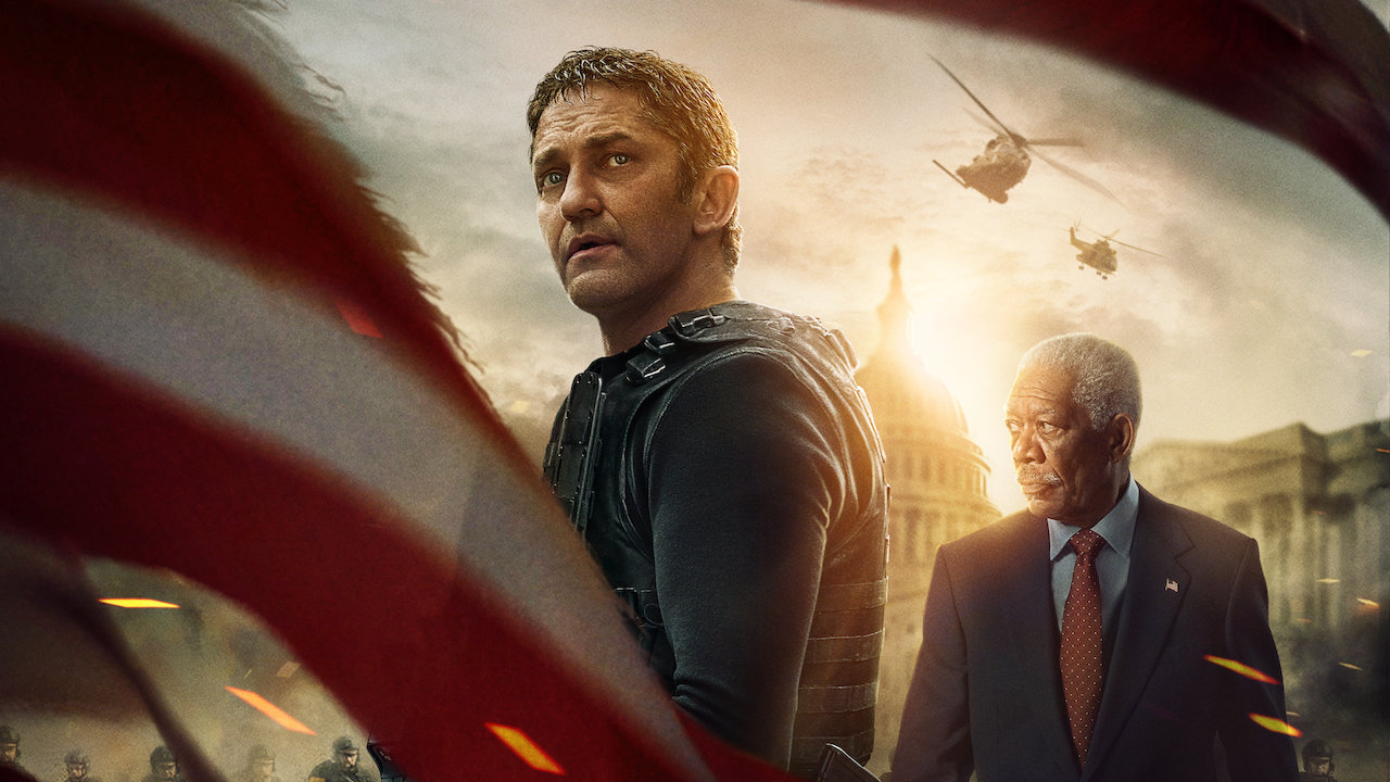 Angel Has Fallen | Netflix