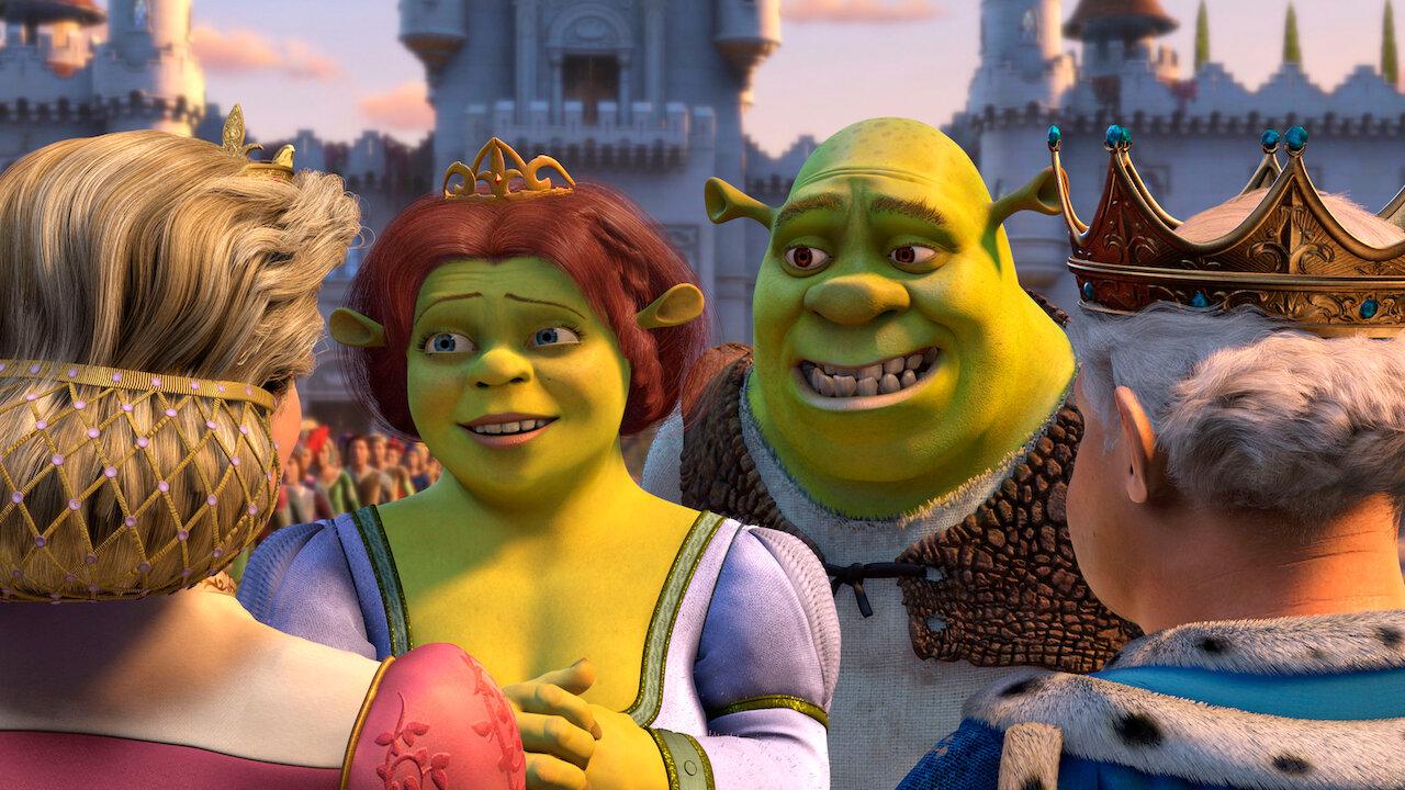 Shrek 2 | Highest Grossing Film 2004 | Popcorn Banter