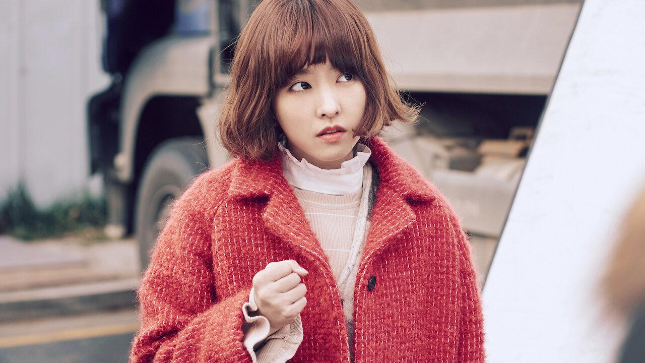 triết lý sâu sắc phim tình cảm Hàn Quốc