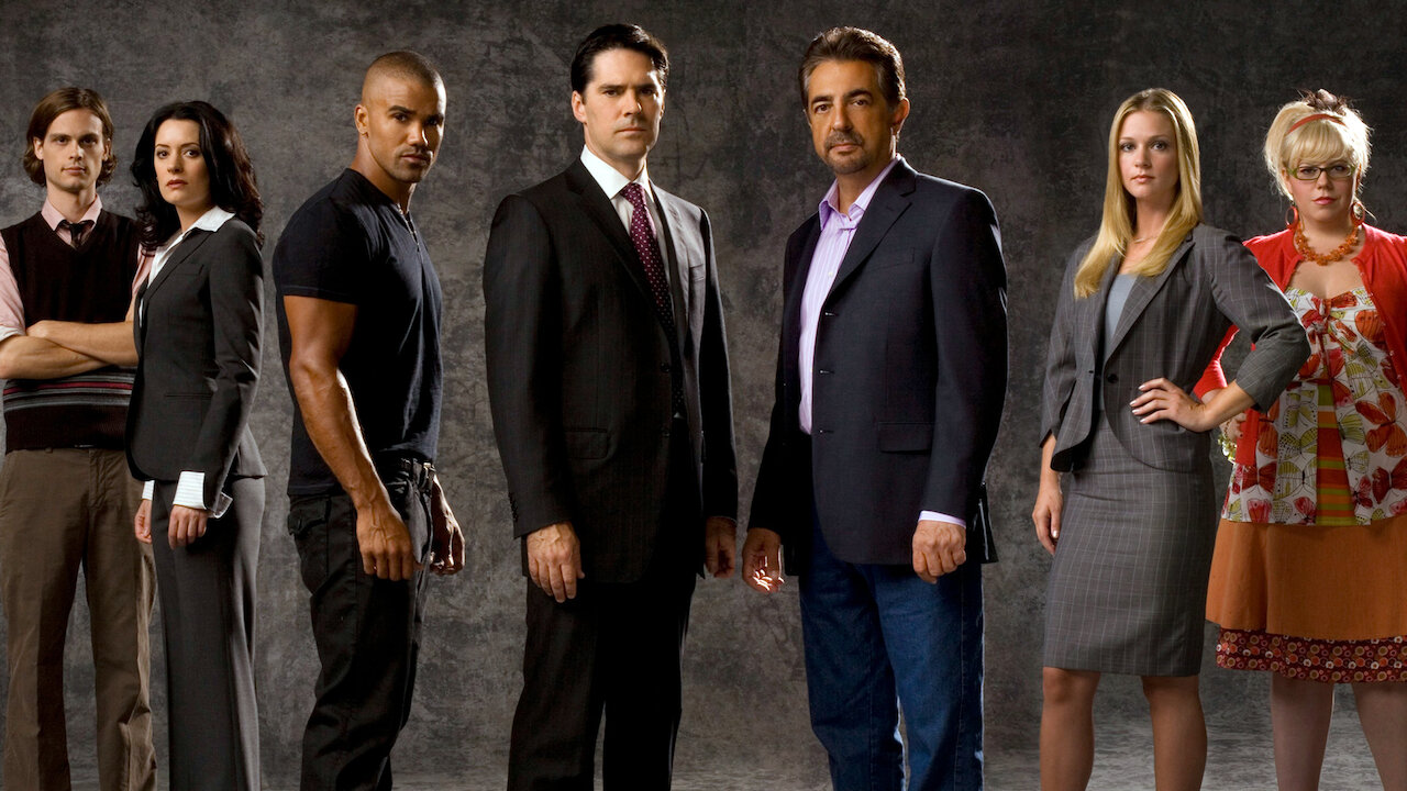 Criminal Minds | Netflix