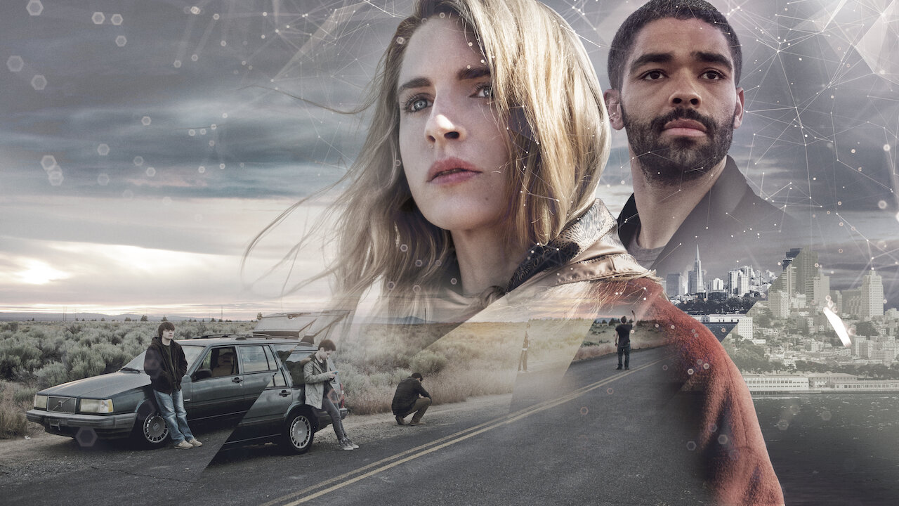 The OA | Netflix Official Site