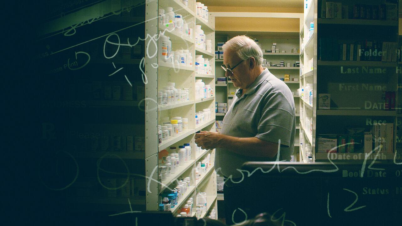 Image result for netflix the pharmacist