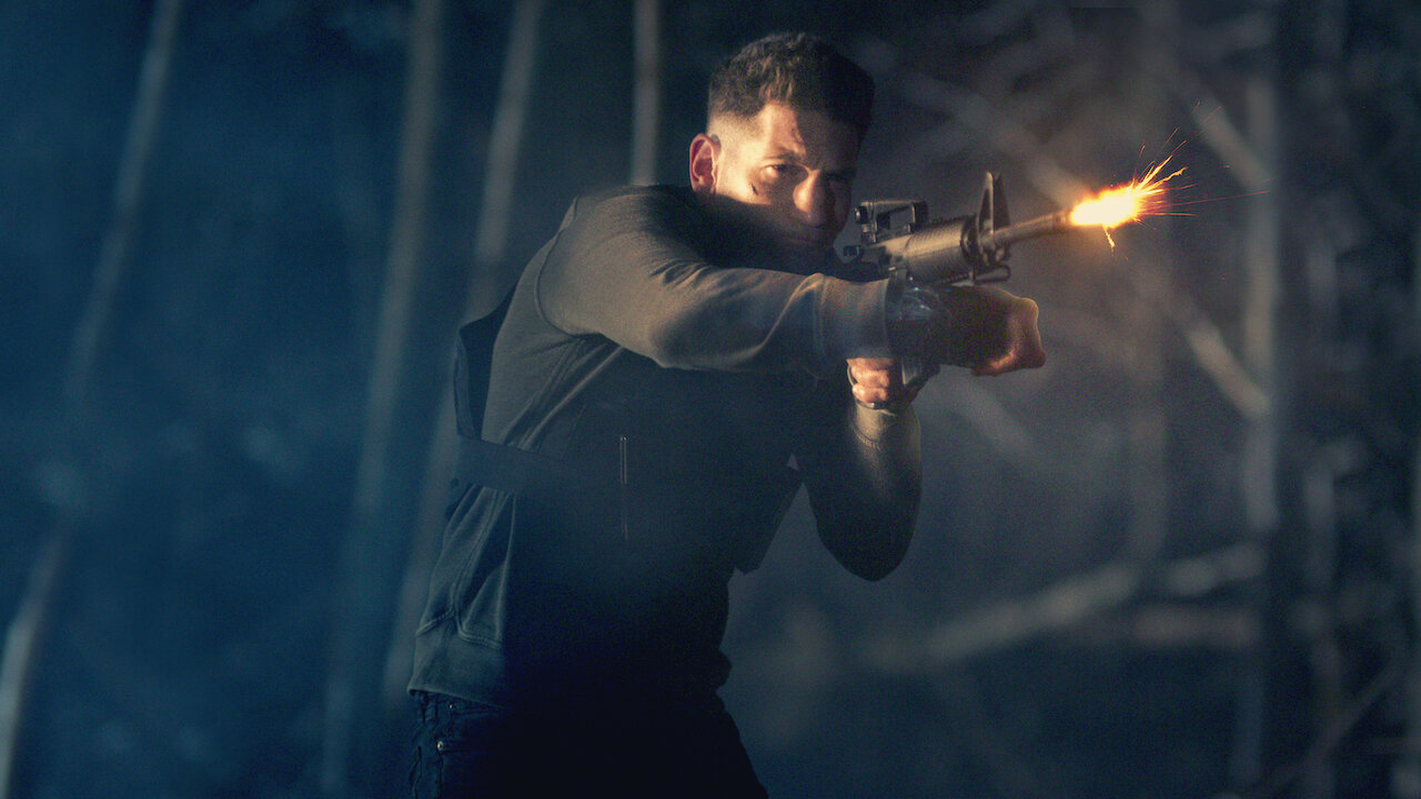 Marvel's The Punisher | Sito ufficiale Netflix