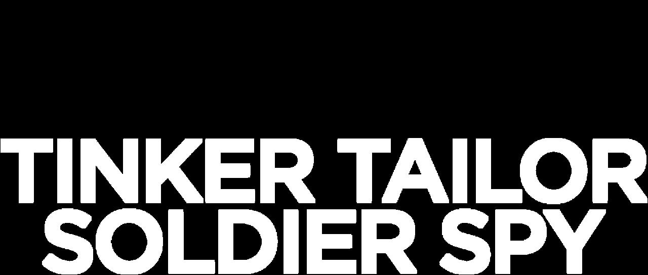 Tinker Tailor Soldier Spy Netflix