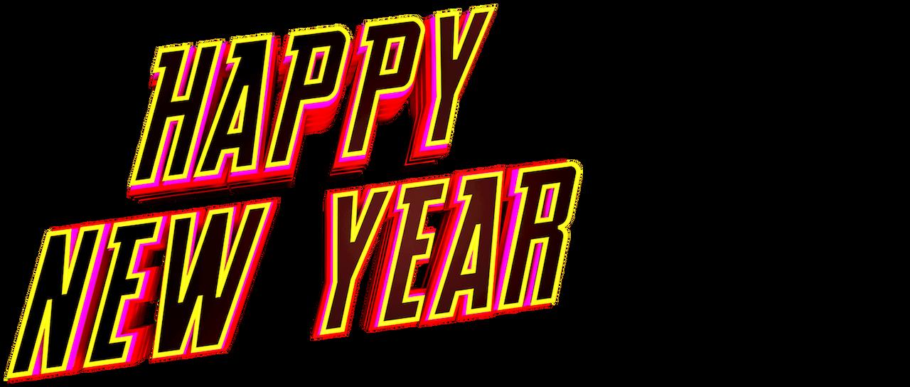 Happy New Year Netflix