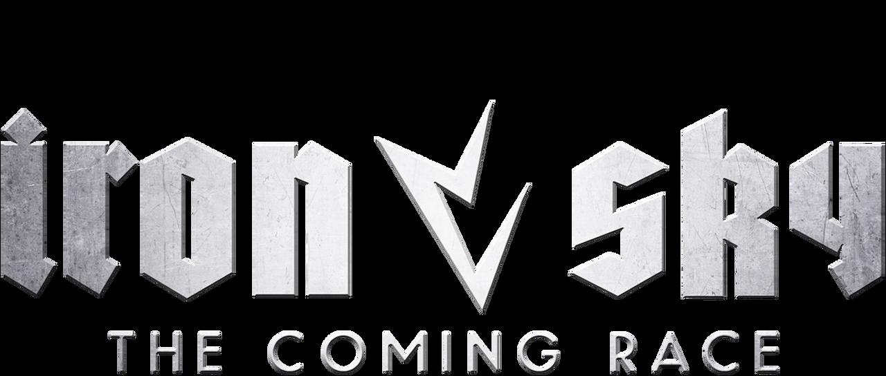 Iron Sky The Coming Race Netflix