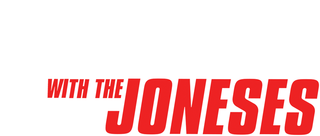Keeping Up With The Joneses Netflix