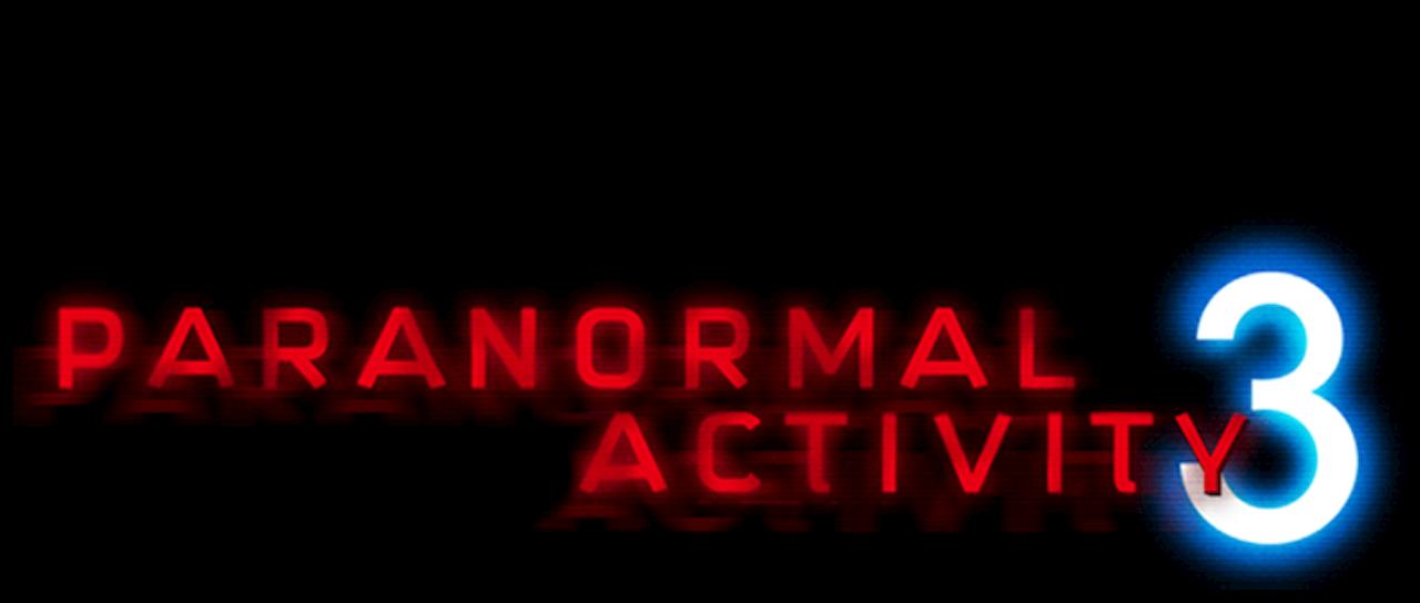 Paranormal Activity 3 Netflix