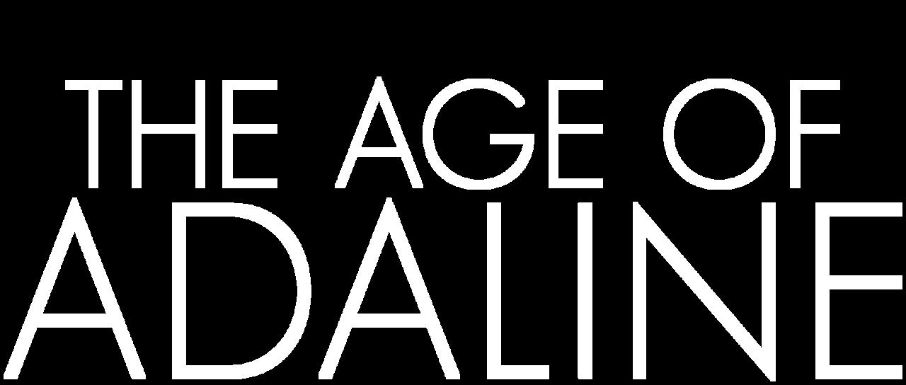 The Age Of Adaline Netflix
