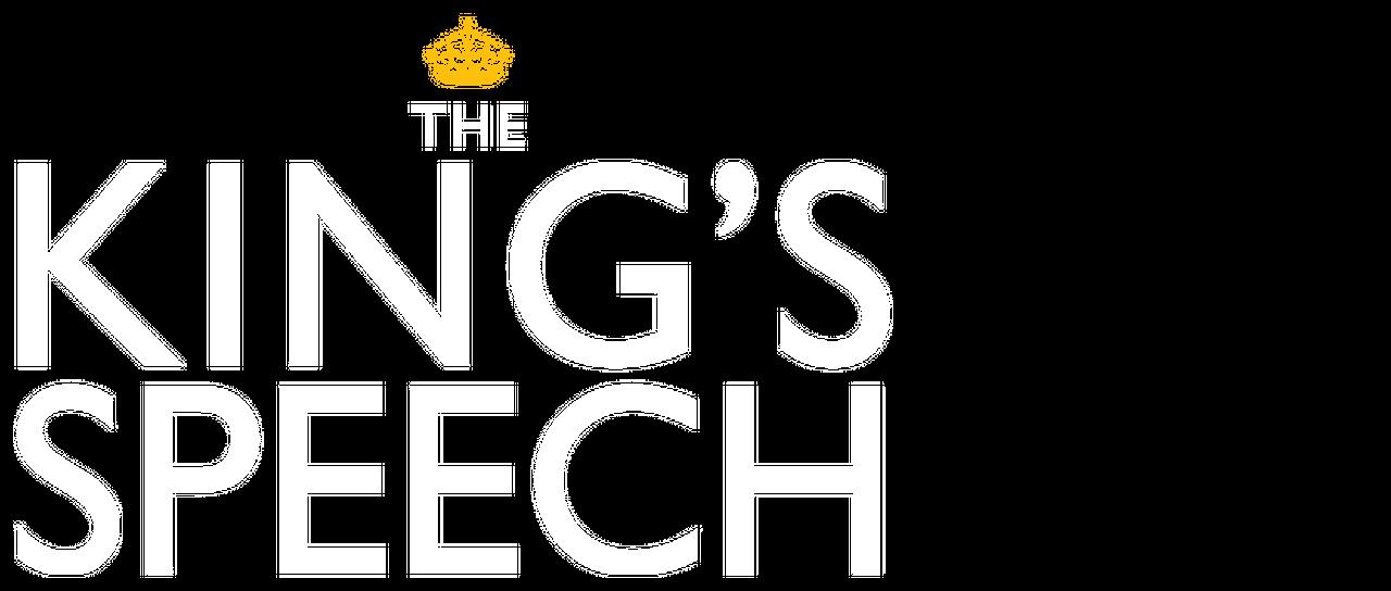 The King S Speech Netflix