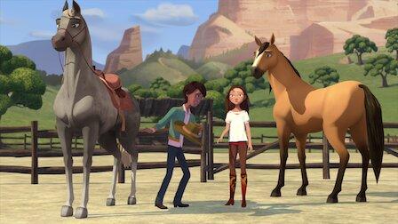 Spirit Riding Free | Netflix Official Site