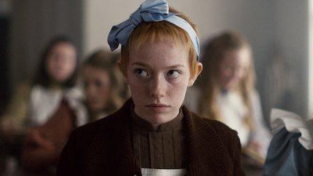 Anne | Netflix