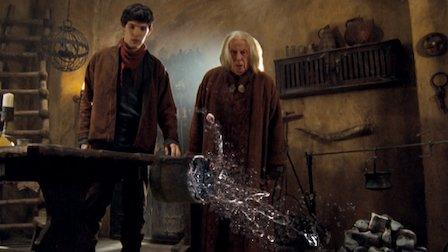 Merlin | Netflix