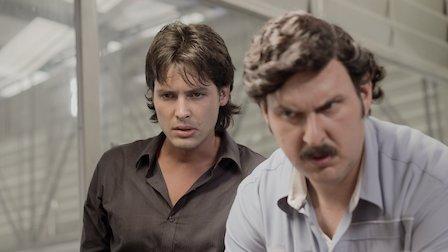 Pablo Escobar, el patrón del mal | Netflix