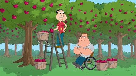 Family Guy | Netflix
