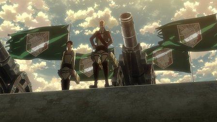 Attack on Titan | Netflix