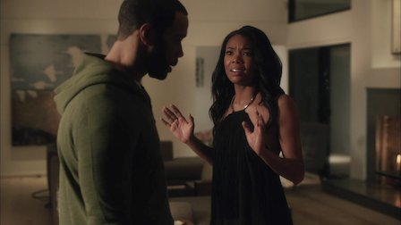 Being Mary Jane The Series Netflix