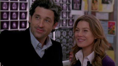 Grey's Anatomy | Netflix