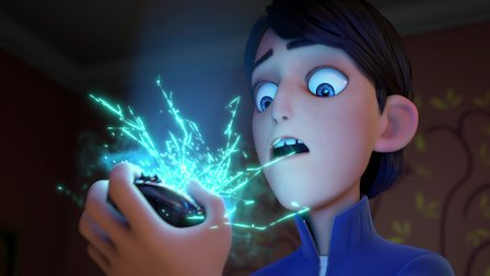 Trollhunters: Tales of Arcadia | Netflix Official Site