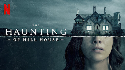 The Haunting Of Bly Manor Netflix Official Site