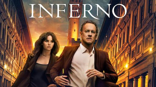 Inferno | Netflix