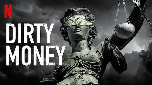 Dirty Money Season 2 & 3 Cast| Plot| Release Date| Trailer