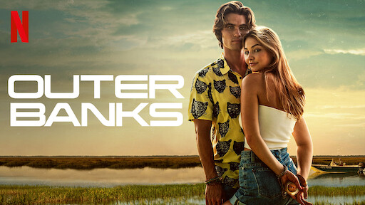 Outer Banks Netflix Official Site