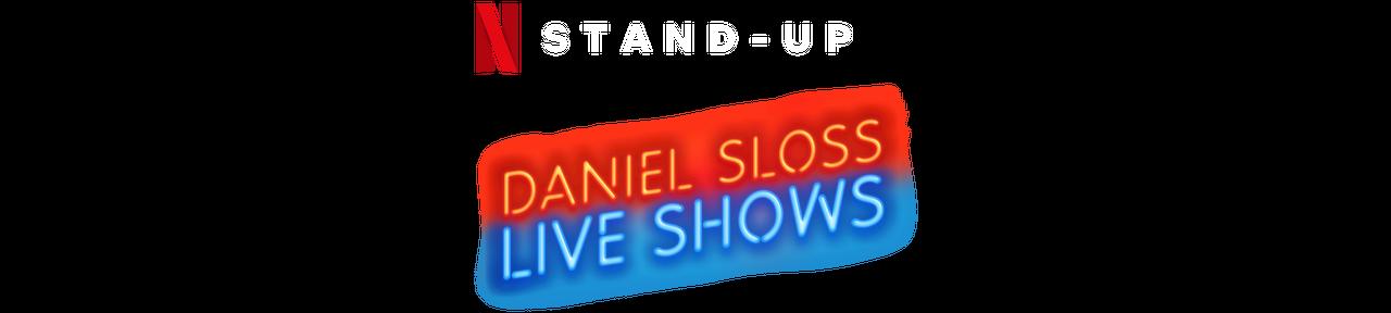 Daniel Sloss: Live Shows | Netflix Official Site